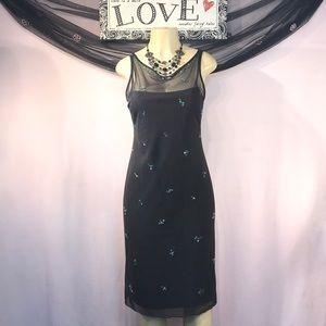 BCBG Evening Dress Size M 💗